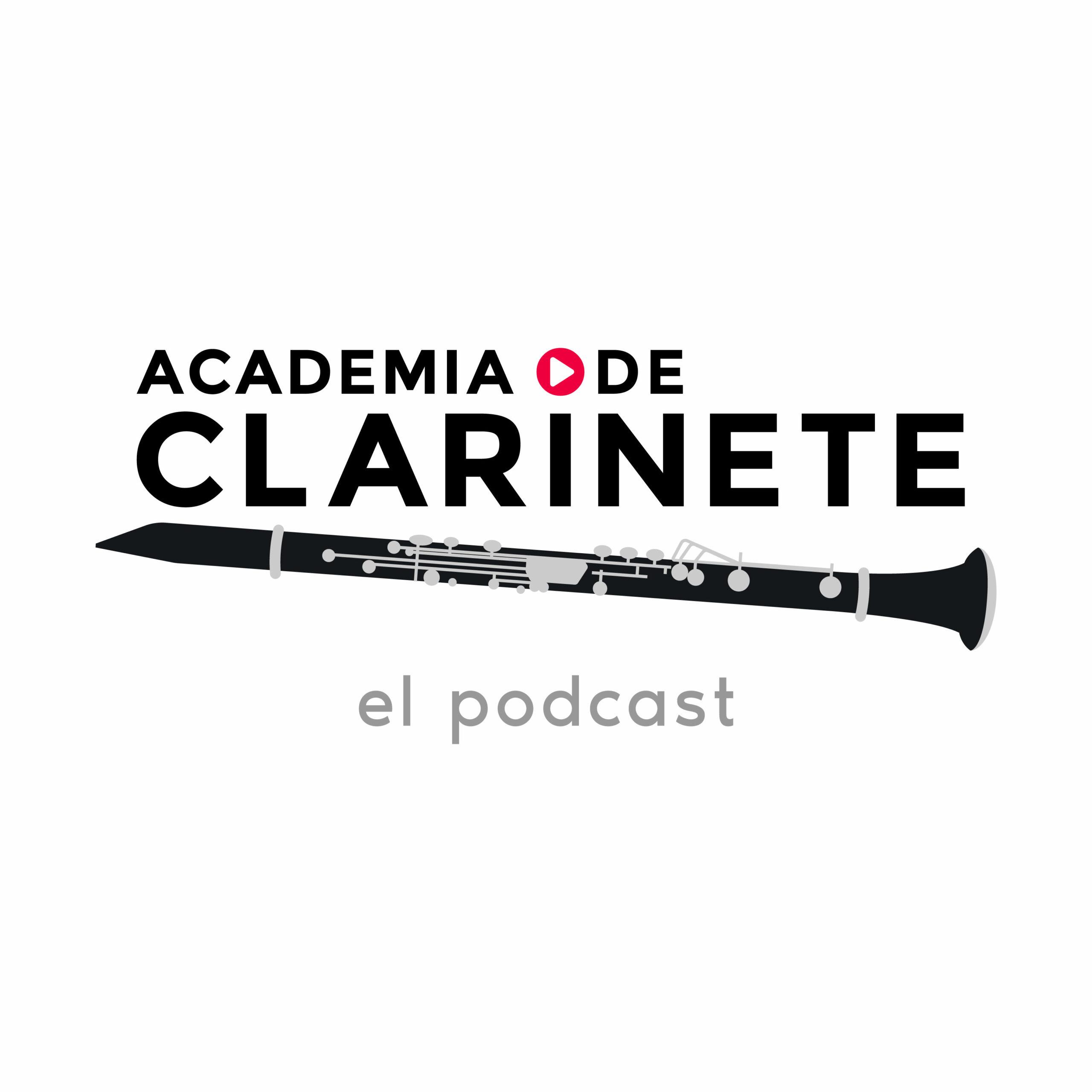Academia de Clarinete el podcast